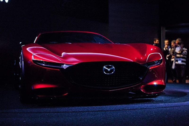 Mazda RX-9 - silnik Wankla powróci w 2020 roku?