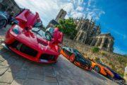 TOP10 najlepiej przyśpieszających samochodów świata