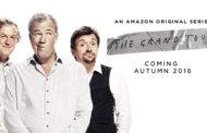 Znamy datę premiery The Grand Tour!