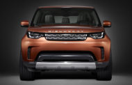 Paryż 2016: Nowy Land Rover Discovery