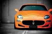 Maserati 4200 GT Cambiocorsa tuned by G&S