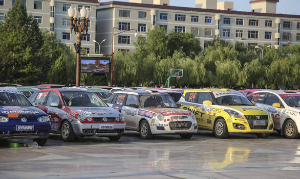 china-rally-2016-s1-line-up-polo-lifan-and-suzuki