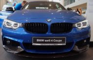 BMW 440i xDrive - Czy to coupe idealne?