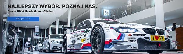 BMW Gazda Gliwice Dni M Performance