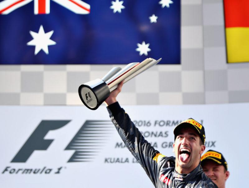 F1: Grand Prix Malezji