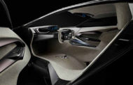 Samochody przyszłości - Peugeot Onyx Concept