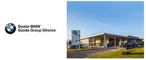 Zapraszamy do BMW Gazda Gliwice