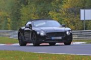 Nowy Bentley Continental GT - naburmuszony snob?