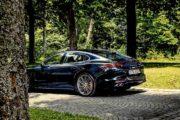Debiut nowego Porsche Panamera
