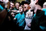 Rosberg i jego Mistrzostwo Świata w liczbach