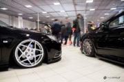Najlepsze projekty CarsLovers na targach Warsaw MotoShow 2016