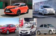 Miejski samochód za mniej niż 300zł miesięcznie