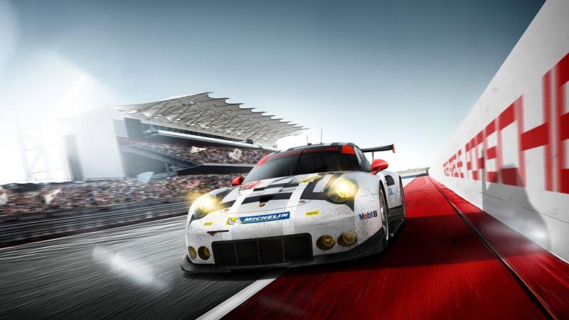 Porsche 911 RSR - wyścigowy przepis na sukces?
