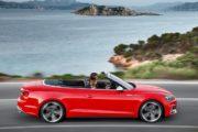 Audi A5 Cabriolet zadebiutuje w Los Angeles