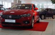 Fiat Tipo - poznaliśmy wersje hatchback i kombi