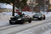 Aston Martin DB11 Volante zadebiutuje wiosną 2018 roku