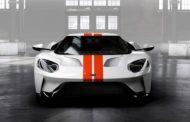 Nowy Ford GT - mniejszy silnik, a większa moc