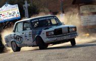 Rajdowy Sylwester - Szilveszter Rallye 2016!