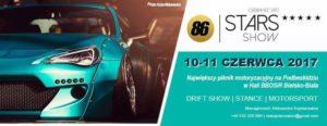Moto Show - 86 Stars ***** Show @ Karbowa 26   Bielsko-Biała   śląskie   Polska