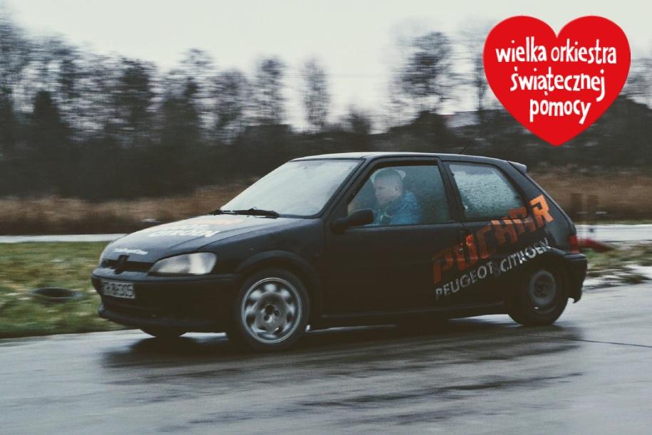 Rajdowa WOŚP w Tarnowie!