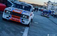 Czas na Szilveszter Rallye 2017!