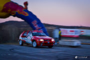 Zastrzyk emocji po Szilveszter Rallye 2016!