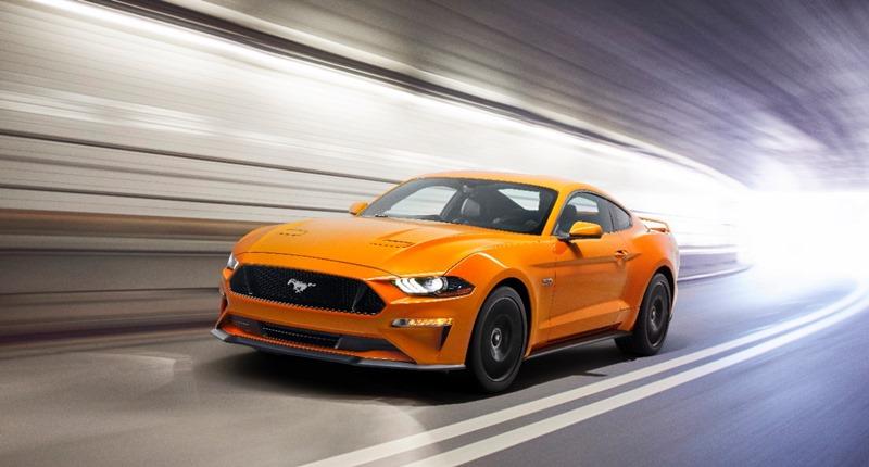 Nowy Ford Mustang - kolejna odsłona legendy