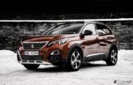 Peugeot 3008 - Śladami Pana Twardowskiego - Test