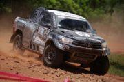Rajd Dakar 2017 - Spokojny początek [Aktualizacja]