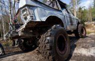 3 fakty, które przekonają Cię do modyfikacji auta terenowego