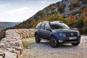 Dacia Duster otrzymała dwusprzęgłową skrzynię EDC
