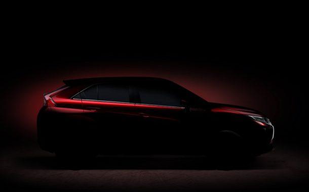Genewa 2017: Premiera nowego SUV-a od Mitsubishi