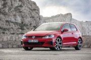 Nowy VW Golf w polskich salonach