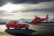 Genewa: Audi RS 5 Coupe - najmocniejsza z rodziny