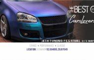 Carslovers Tuning Festival - majówkowa dla miłośników tuningu