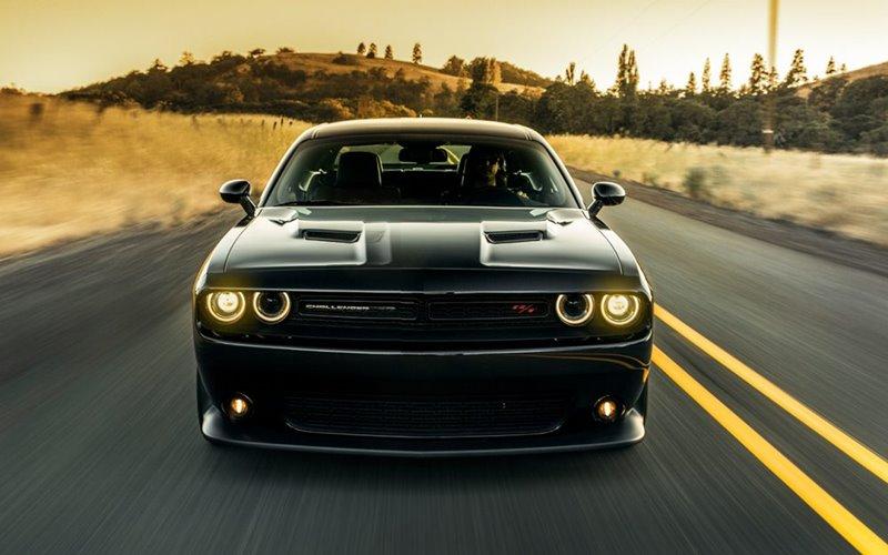 Dodge Challenger SRT Demon - nazwa, która wiele obiecuje