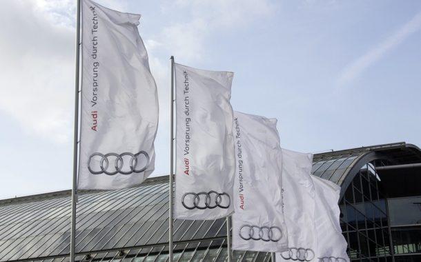 Audi i Porsche - kolejne wspólne przedsięwzięcie.