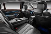 Mercedes-Benz: Klasa S - efektywny komfort