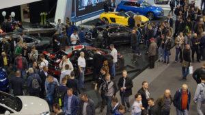Zapowiedz Poznań Motor Show 2018