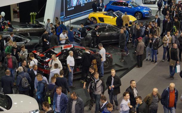 Poznań Motor Show 2018 - zaczynamy odliczanie