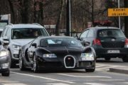 Top10 Car Spotting Polska - Marzec