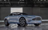 Aston Martin DBX - crossover nadzieją marki
