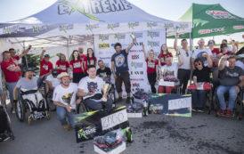 Piotr Malczewski i Kamil Kosela triumfują w I EXTREME Racing Cup