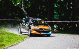 2 runda Szombierki Rally Cup 2017