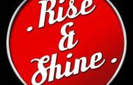 Rise and Shine - wyjątkowa impreza na Śląsku