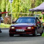 Rally sprint Moto Show Bielsko