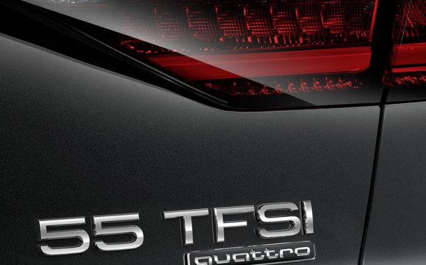 Nowe oznaczenia mocy Audi już od tego roku!
