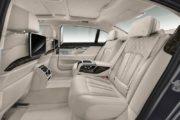 Luksusowa limuzyna – co oferuje klasa premium?
