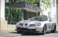 Car Spotting Polska - Top10 lipiec 2017
