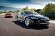 Tesla Model S ustanawia nowy rekord zasięgu